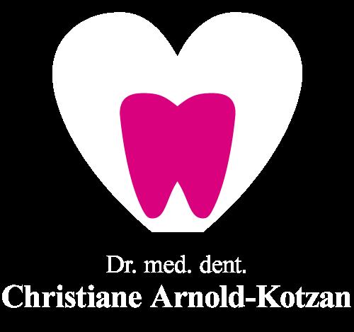 Zahnarztpraxis Dr. Arnold-Kotzan Logo